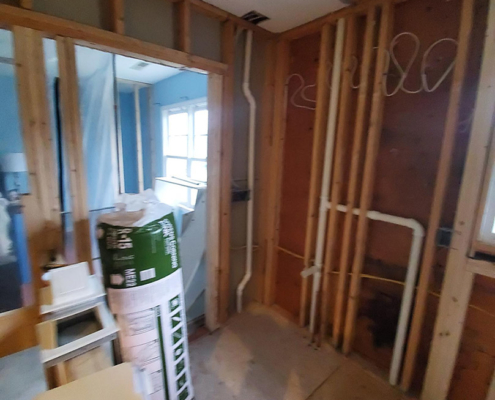 Plastering Contractor New Bedford MA