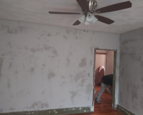 Painting Contractor Providence RI